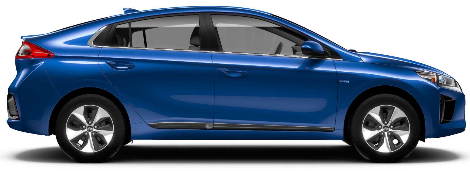 2018 Hyundai Ioniq EV Hatchback Electric